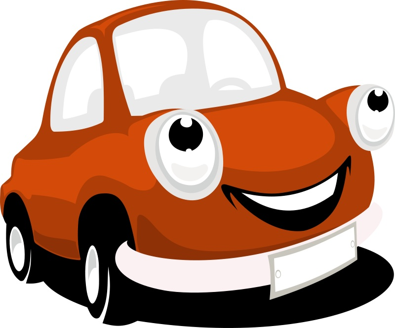 cartoon-car