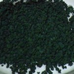 The best natural supplements to reduce high cholesterol – or your daily dose of spirulina (Get your cholesterol in check – Part III)